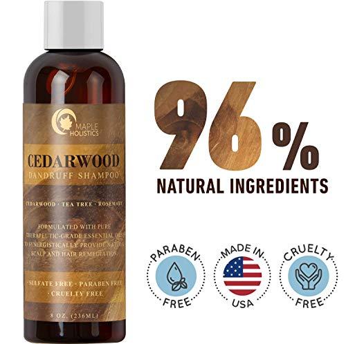 Buy antidandruff shampoo