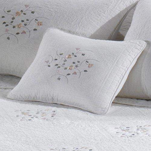 Donna Sharp Josie Embroidered Quilted Cotton