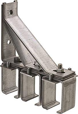 Trpl Box Rail Splice Bracket G