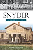 Snyder, New York:: A Brief History