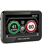 Speed Alert Pro - GPS Over Speed Alert System