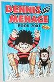 Dennis the Menace Annual 2001