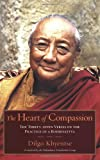The Heart of Compassion: The Thirty-seven Verses on the Practice of a Bodhisattva