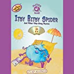 Mother Goose: Itsy Bitsy Spider Clap-along Songs |  Soundprints