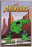 #5: Avengers Hulk & Fantastic Four TPB Digest (Marvel) NM