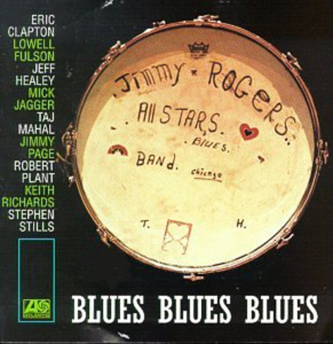 All Star Guitar (Blues Blues Blues)
