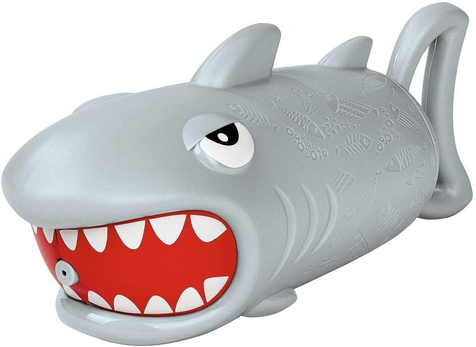 Moses 38088 Pistola de Agua tibur/ón