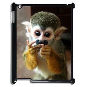 VNCASE Monkey Phone Case For IPad 2,3,4 [Pattern-1]