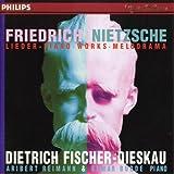 Lieder/Klavierwerke/Melodrama