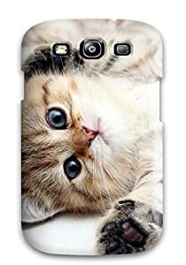 Cat Case Compatible With Galaxy S3/ Hot Protection Case