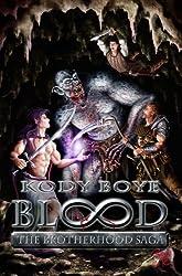 Blood (The Brotherhood, #1)