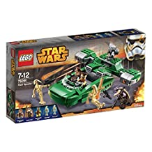 Lego Star Wars Flash Speeder 75 091