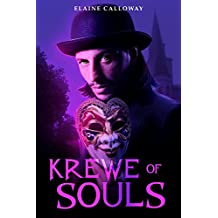 Krewe of Souls (Southern Ghosts Series Book 3)