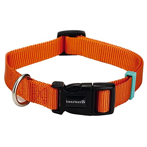 Beeztees Uni Nylon Dog Collar