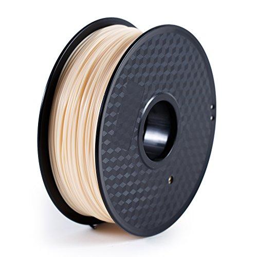 Paramount 3D PLA (Fair Complexion) 1.75mm 1kg Filament ()