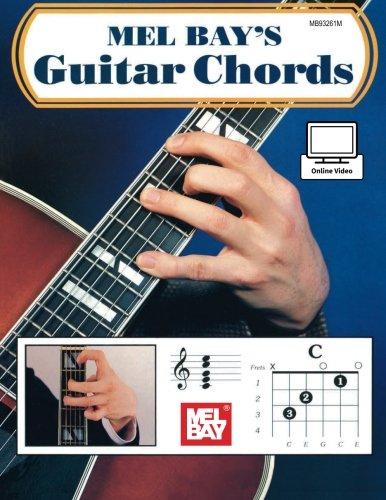 Chord Guitar Big Book (Guitar Chords)