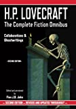 H.P. Lovecraft: The Complete Fiction Omnibus - Collaborations & Ghostwritings