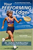 Your Performing Edge, JoAnn Dahlkoetter, 097040798X