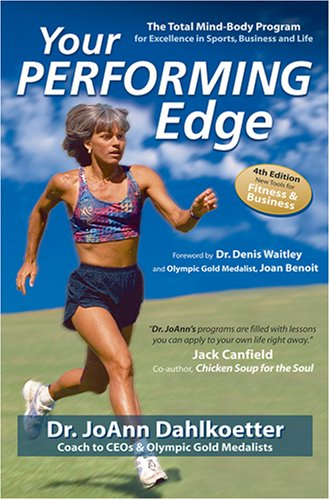 Your Performing Edge: 4th Edition