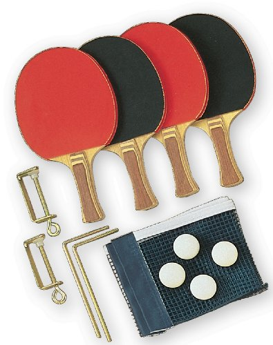 Deluxe Table Tennis Set by Markwort