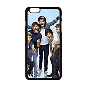 Youngful handsome boy band Cell Phone Case for Iphone 6 Plus