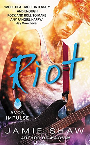 Riot: Mayhem Series #2 (Star Bass Series)