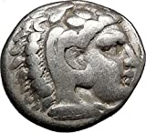 325 GR ALEXANDER III the GREAT 325BC Anc