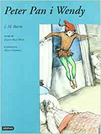 Peter Pan I Wendy (APEL-LES MESTRES CATALA): Amazon.es