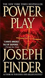 Power Play: A Novel de Joseph Finder