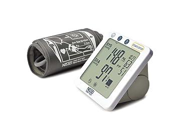 Nissei - Tensiómetro electrónico de brazo: Amazon.es: Salud y cuidado personal