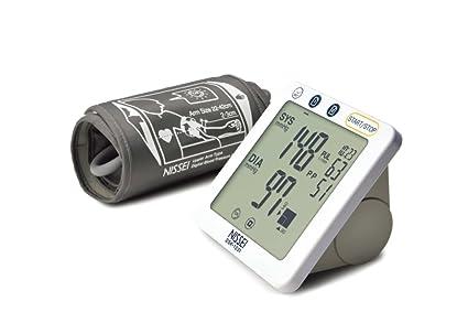 Nissei - Tensiómetro electrónico de brazo