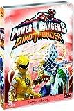 Power Rangers - Dino Tonnerre, vol.3