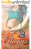 Always (Family Justice Book 1)