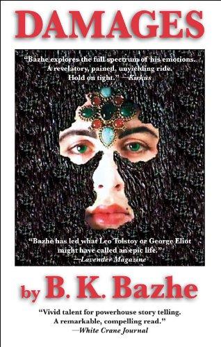 dc8d1f21e Amazon.com: Damages eBook: B. K. Bazhe: Kindle Store