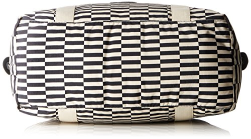 de y M 33 Kipling Striped Colores Varios Varios Bolsa ART Print 58 cm tela liters Print FOLD colores playa Striped qYYwB5I