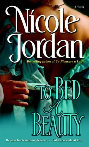 To Bed a Beauty: A Novel (The Courtship Wars) cover