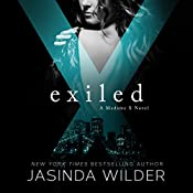 Exiled: Madame X, Book 3 | Jasinda Wilder