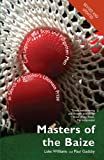 Masters of the Baize, Luke Williams and Paul Gadsby, 1840188723