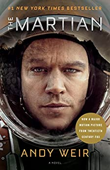 The Martian: A Novel by [Weir, Andy]