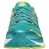 Image of Saucony Women's Zealot Iso 2 Running Shoe, Tea/Cotton, 6.5 M US