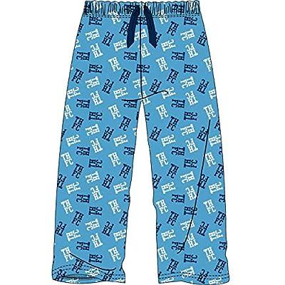 "Tottenham Hotspur FC Adults Lounge Pants/Pyjama Bottoms - Authentic Imported EPL (LARGE 36/38"")"