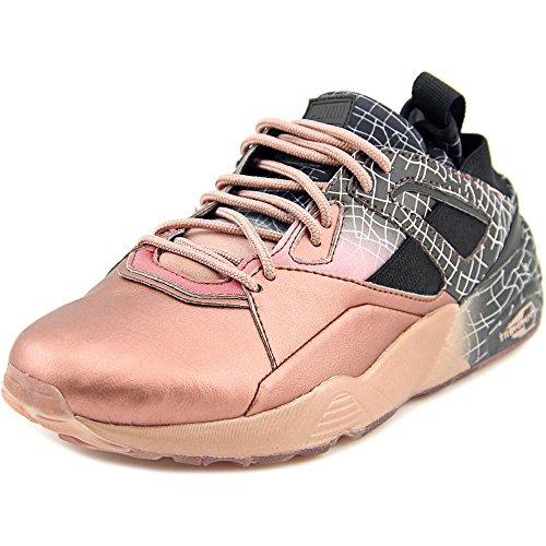 b913cdb9f42 PUMA Women s B.O.G Sock RG WN S Cross-Trainer Shoe