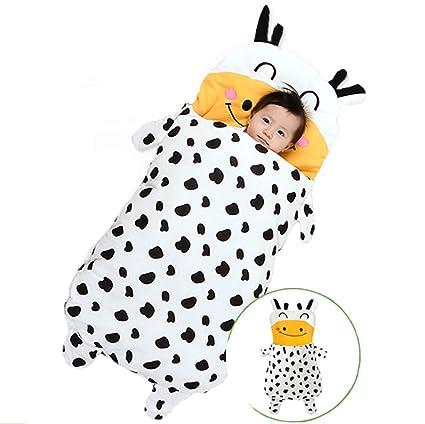 WDGT Saco De Dormir para Bebés Otoño E Invierno Abrazo Al ...