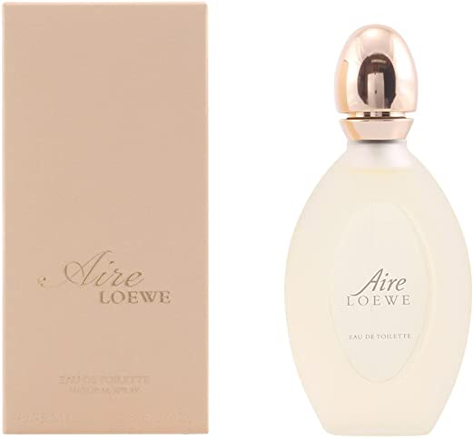 Loewe - Aire- Eau De Toilette Spray 75ml, 75 ml: Amazon.es: Belleza