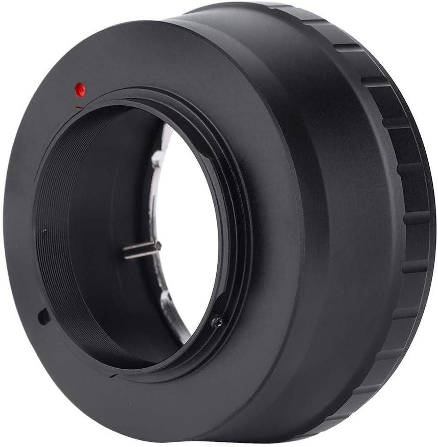 Senyar Lens Adapter Ring,Aluminium Alloy Lens Adapter Ring for OM Mount Lens to Fit for M4//3 Mounts Mirrorless Camera