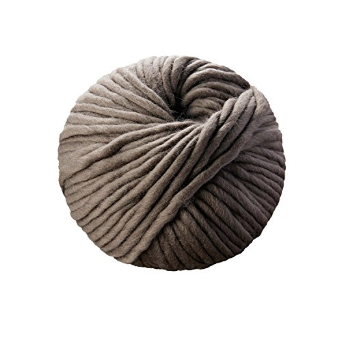 Sugar Bush Yarn Chill Extra Bulky Weight, Bison (Yarn Bison Gold)