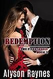 Redemption (Fixer series Book 3)