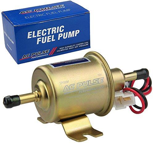 6 psi fuel pump - 9
