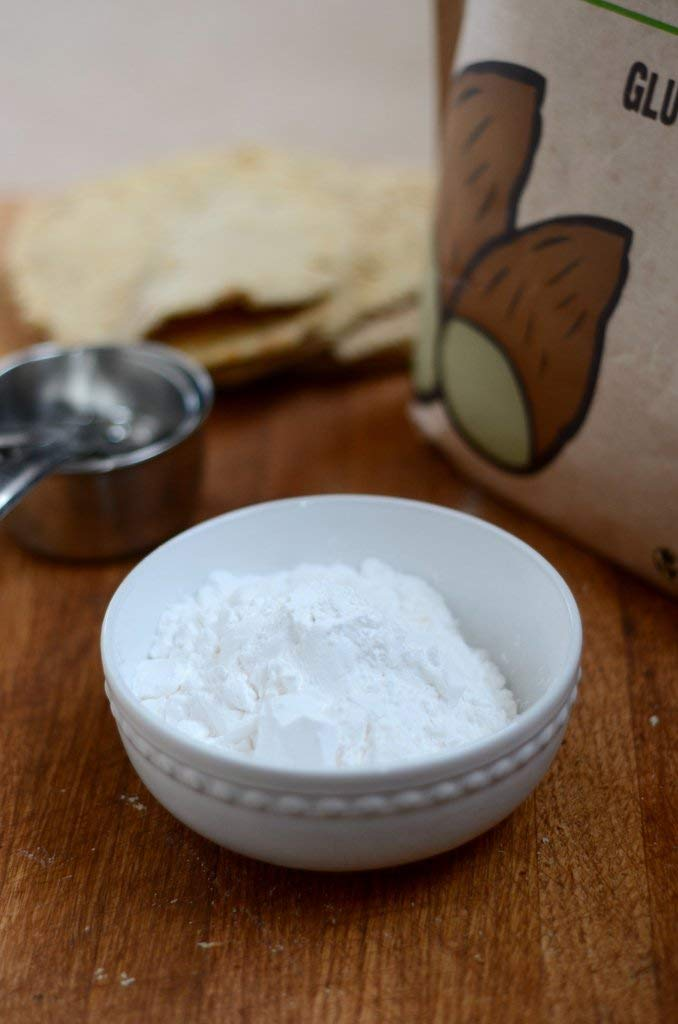 Organic Tapioca Flour / Starch (5 Pounds) by Anthony's, Gluten-Free & Non-GMO by Anthony's (Image #3)