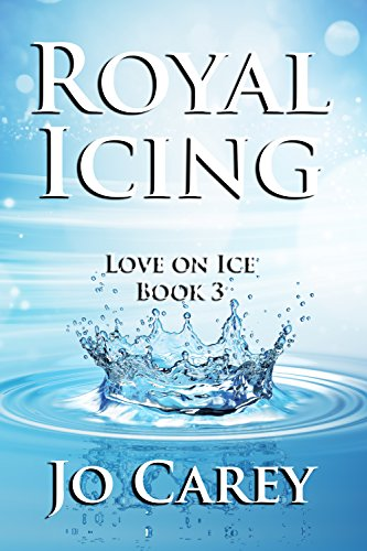 Royal Icing (Love on Ice Book 3)